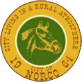 City of Norco Seal
