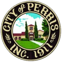 city of perris seal