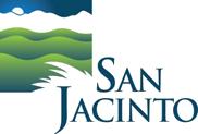 San Jacinto Seal