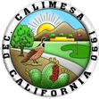 City of Calimesa Seal