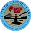 City of Canyon Lake