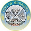 City of Murrieta Seal