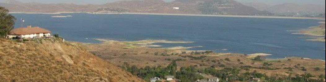 The Lake Matthews - Estelle Mountain Reserve