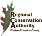 Western Riverside County Regional Conservation Authority