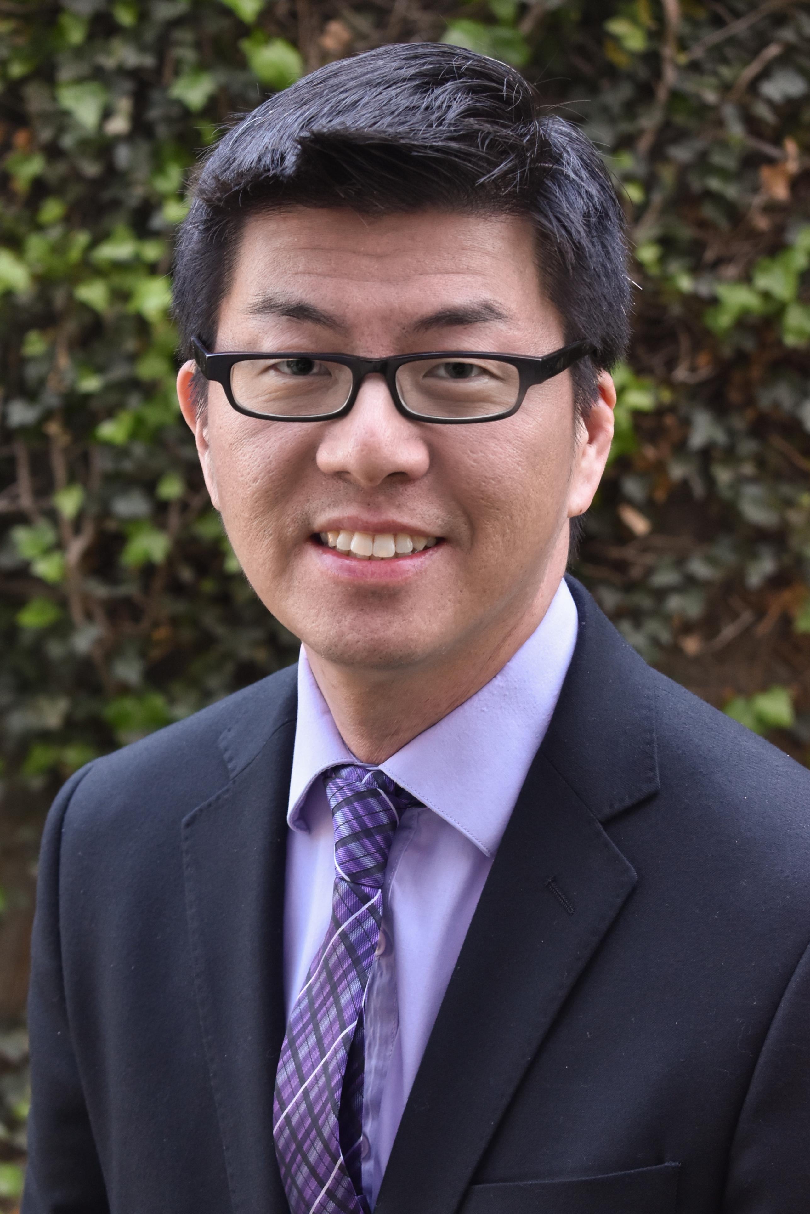 Philip Kang