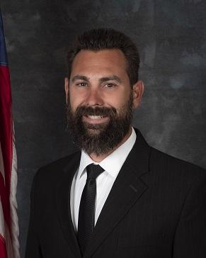 Jeff Cervantez