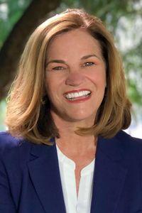 Patricia Lock-Dawson