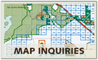 Map Inquiries